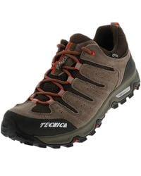 Tecnica Tempest low gtx brown Chaussures - Marron