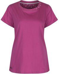 Regatta Aleesha T-shirt - Violet