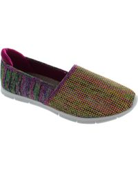 Lotus - Roka Women's Loafers / Casual Shoes In Pink - Lyst
