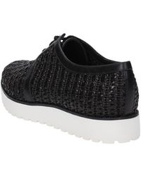 What For black 031 Chaussures - Noir