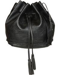 Billabong - Berkshire Women's Shoulder Bag In Black - Lyst