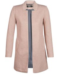 ONLY ONLSOHO Manteau - Multicolore
