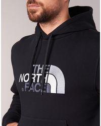 The North Face Sudadera - Negro