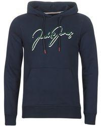 Jack & Jones Sweaters Jordusto - Blauw