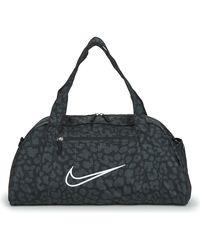 Nike Bolsa de deporte Gym Club Duffel Bag - Negro