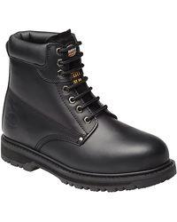 Dickies FA23200 Chaussures de sécurité - Noir