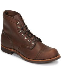 Red Wing - IRON RANGER - Lyst