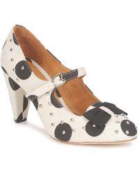 Maloles Chaussures - Blanc