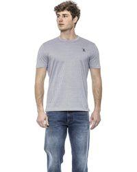 Billionaire Christophe T-shirt - Bleu