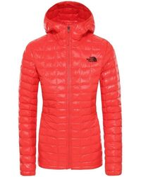 The North Face Thermoball Eco - Red