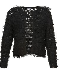Brigitte Bardot - Bb45145 Women's In Black - Lyst