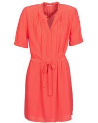 IKKS Kurze Kleider BQ30335-36 - Orange