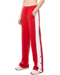Calvin Klein 00GWH8P688 - Rojo