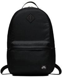 Nike - Sb Icon Men's Backpack In Black - Lyst