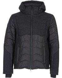 EA7 | Mountain M Tech Jacket Men's Jacket In Black | Lyst