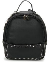 Moony Mood - Irissa Women's Backpack In Black - Lyst