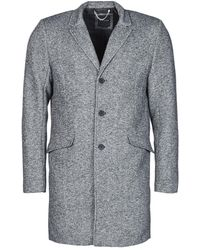 Only & Sons Manteau - Gris