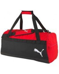 PUMA Bolsa de deporte Teamgoal 23 076859 01 - Rojo