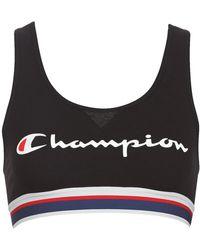 Champion Brassiere Authentic - Nero