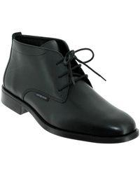 Mephisto Claudio Boots - Noir
