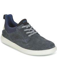 Camper Lage Sneakers Pelotas Capsule Xl - Blauw