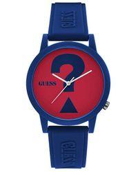 Guess V1041 - Azul