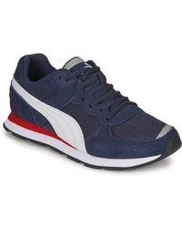 PUMA Sneakers Vista - Blauw