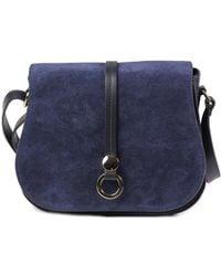 Toscanio - 967 Women's Shoulder Bag In Multicolour - Lyst