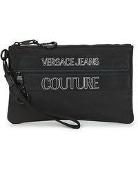 Versace Jeans Couture Handtasje Willia - Zwart