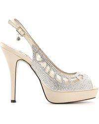 Osey SA0300 Chaussures escarpins - Neutre