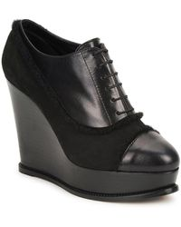 Boutique Moschino Boots - Noir