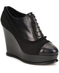 Boutique Moschino Boots CA1014 - Negro
