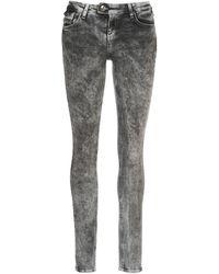 Ddp Jeans - Gris
