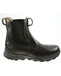Tecnica WYOMING PULL ON MS 13125600002 Bottes - Marron