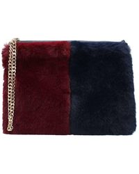 PAULS BOUTIQUE London 127227 Pouch - Blue
