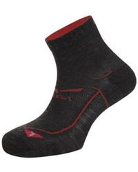 Salewa Skarpety Travel Light Ankle Sk 68068-0801 Women's Socks In Black