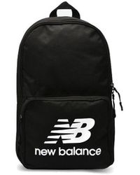 New Balance Classic Women's Backpack In Black