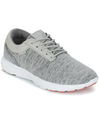 Supra - Womens Hammer Run Shoes (trainers) - Lyst