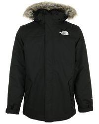 The North Face Chaqueta en negro McMurdo 2
