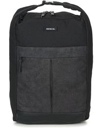 Bench - Biagio Men's Backpack In Black - Lyst