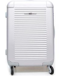 Ciak Roncato 42.13.02 Hard Suitcase - Metallic