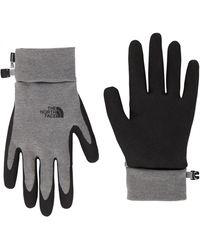 The North Face Handschoenen Men's Etip Grip Glove - Meerkleurig
