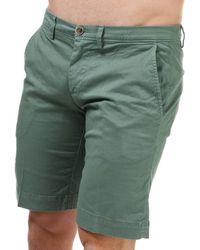 Henri Lloyd Pantalon Short - Vert