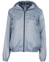 Petit Bateau Jacket - Blue