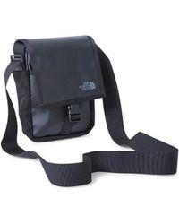 The North Face - Bardu Bag Black Men's Shoulder Bag In Black - Lyst
