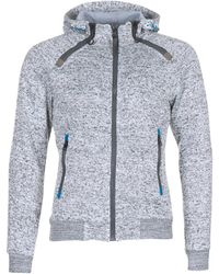 Yurban - Imartin Men's Sweatshirt In Grey - Lyst