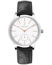 Pierre Lannier Reloj analógico UR - 215K103 - Blanco