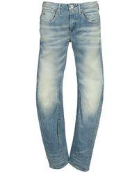 Womens Jeans REEN 858N Regular Straight Diesel