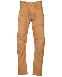 Jack & Jones Chino Broek Stan David Core - Bruin
