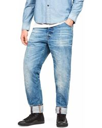 G-Star RAW - LANC 3D TAPERED - Lyst
